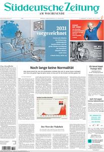 Süddeutsche Zeitung - 02 Januar 2021
