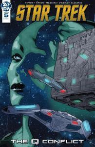Star Trek-The Q Conflict 005 2019 digital The Seeker