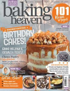 Baking Heaven - October 2020