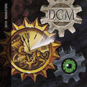 DGM - Wings of Time (Remastered) (1999/2019)