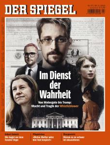 Der Spiegel - 16 November 2019
