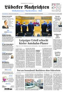 Lübecker Nachrichten Ostholstein Süd - 28. November 2018