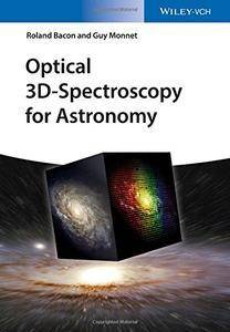 Optical 3D-Spectroscopy for Astronomy (repost)