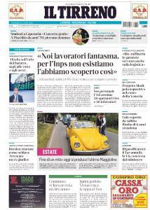 Il Tirreno Livorno - 10 Luglio 2019
