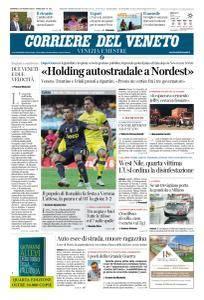 Corriere del Veneto Venezia e Mestre - 19 Agosto 2018
