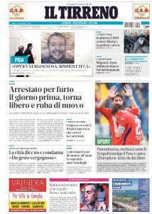 Il Tirreno Livorno - 20 Maggio 2019
