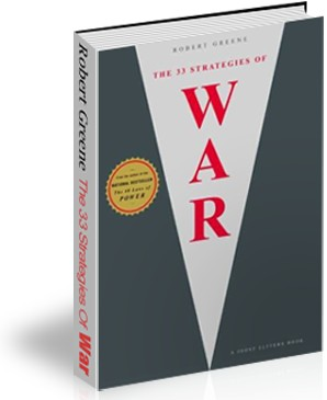 Robert Greene - The 33 Strategies Of War