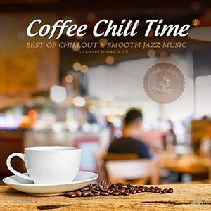 VA - Coffee Chill Time Vol.5 Best of Chillout and Smooth Jazz Music (2019)