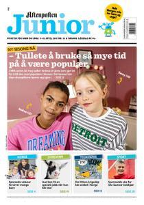 Aftenposten Junior – 09. april 2019