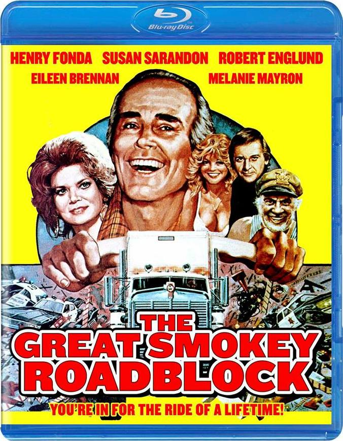 The Great Smokey Roadblock (1977) The Last of the Cowboys