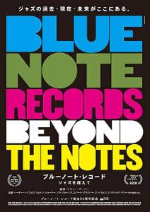 BBC - Blue Note Records: Beyond the Notes (2019)