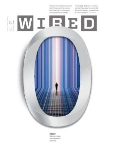 Wired Italia N.93 - Estate 2020