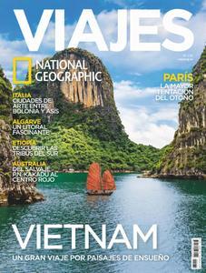 Viajes National Geographic - octubre 2019