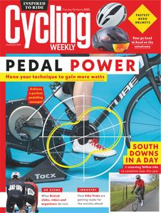 Cycling Weekly - March 26, 2020