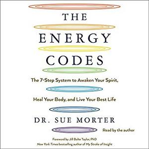The Energy Codes: The 7-Step System to Awaken Your Spirit, Heal Your Body, and Live Your Best Life [Audiobook]