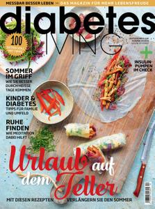 Diabetes Living Germany – August 2019