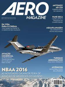 Aero Magazine Brasil - Dezembro 2016