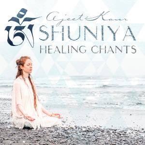 Ajeet Kaur - Shuniya: Healing Chants (2018)