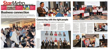 The Star Malaysia - Metro South & East – 01 May 2019