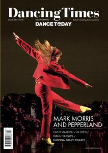 Dancing Times - March 2019