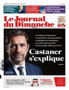 Le Journal du Dimanche - 16 juin 2019