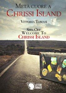 Vittoria Tomasi - Metà cuore a Chrissi Island