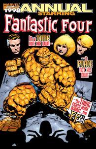 Fantastic Four - Fantastic 4 '98 (1998) (Digital) (Shadowcat-Empire