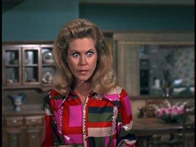 Bewitched (1964–1972) [Season 7] [ReUp]