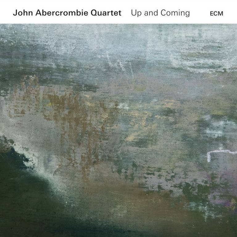John Abercrombie Quartet - Up And Coming (2017) [TR24][OF]