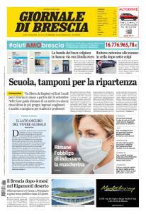 Giornale di Brescia - 27 Giugno 2020