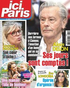 Ici Paris - 22 mai 2019