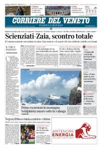 Corriere del Veneto Padova e Rovigo – 10 maggio 2020