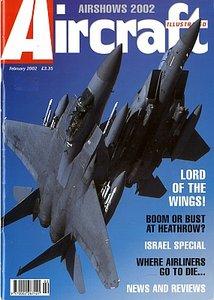 Aircraft Illustrated - Vol 35 No 02 (2002 - 02)