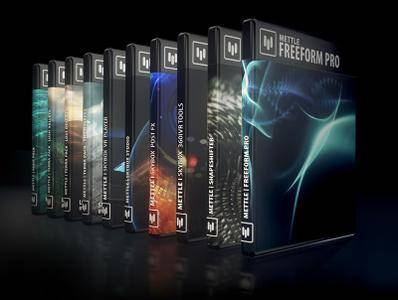 Mettle Plugins Bundle DC 25.03.2016 CE for After Effects