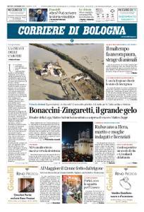 Corriere di Bologna – 19 novembre 2019