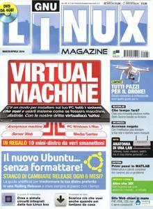 Linux Magazine - Marzo-Aprile 2016