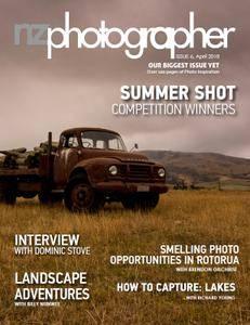 NZPhotographer - April 2018