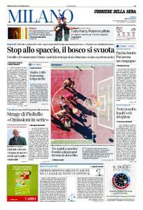 Corriere della Sera Milano – 30 ottobre 2019