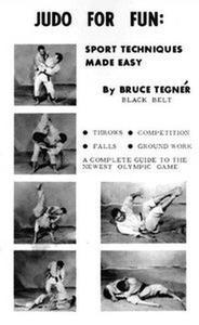 Judo for Fun: Sport Techniques Made Easy (Repost)