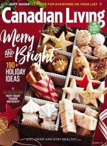 Canadian Living - December 2016