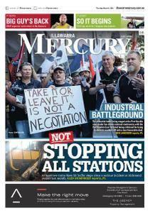 Illawarra Mercury - March 1, 2018