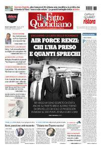 Il Fatto Quotidiano - 03 agosto 2018