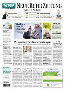NRZ Neue Ruhr Zeitung Essen-Postausgabe - 01. September 2018