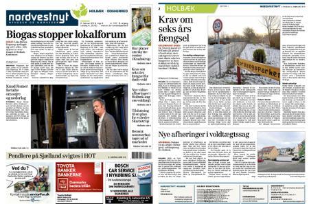 Nordvestnyt Holbæk Odsherred – 06. februar 2019