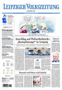 Leipziger Volkszeitung – 31. Dezember 2019