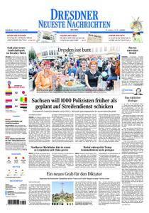 Dresdner Neueste Nachrichten - 20. Juni 2018