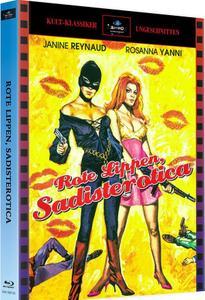Sadist Erotica (1969) Rote Lippen, Sadisterotica