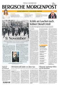 Solinger Morgenpost – November 2018