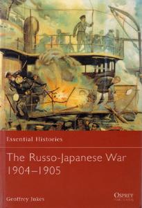 The Russo-Japanese War 1904-1905 (Osprey Essential Histories 31)