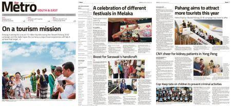 The Star Malaysia - Metro South & East – 08 February 2018
